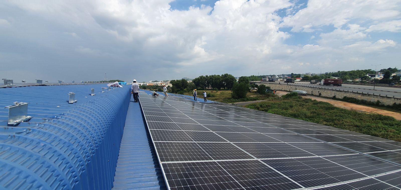 Giới thiệu dự án điện năng lượng mặt trời tại Kiên Lương -Kiên Giang